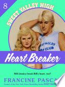 Heartbreaker  Sweet Valley High  8