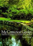 My Connecticut Garden