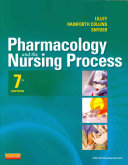 Pharmacology and the Nursing Process   Text and Elsevier Adaptive Learning Package