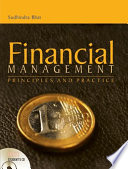 Financial Management  Second Edition