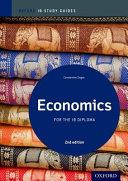 Economics  IB Study Guide