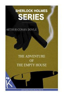 The Adventure of the Empty House