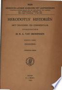 Herodotus Histori N