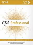 CPT Professional 2019