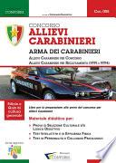 Concorso Allievi Carabinieri   Manuale per la preparazione completa