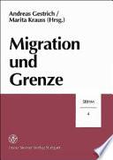 Migration und Grenze