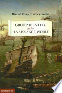 group-identity-in-the-renaissance-world