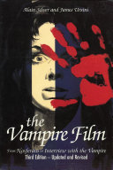 The Vampire Film Book PDF