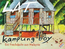 Lat The Kampung Boy  versi Jerman