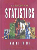 Elementary Statistics Nasta