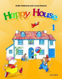 Happy House 1  Class Book