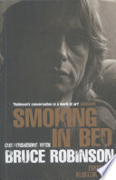 Smoking in Bed