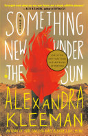 Something New Under the Sun Book PDF
