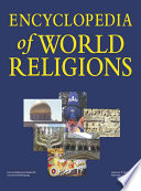 Encyclopedia Of World Religions : concise guide features thousands of references...