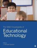 download ebook the sage encyclopedia of educational technology pdf epub