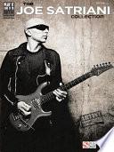 The Joe Satriani Collection  Songbook
