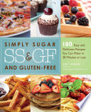 Simply Sugar And Gluten Free