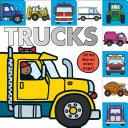 Lift the Flap Tab  Trucks