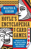 Hoyle S Modern Encyclopedia Of Card Games