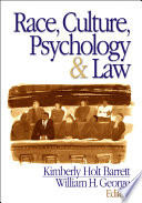 Race  Culture  Psychology  and Law
