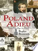 Poland Adieu book