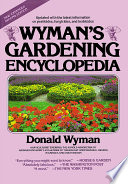 Wyman's Gardening Encyclopedia : maintenance...