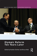 Olympic Reform Ten Years Later