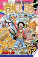 One Piece, Vol. 62