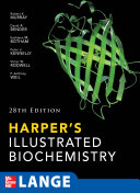 Harper s Illustrated Biochemistry  28th Edition