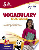 Fifth Grade Vocabulary Success