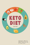Keto Diet Journal