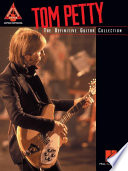 Tom Petty   The Definitive Guitar Collection  Songbook