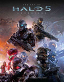 The Art of Halo 5  Guardians