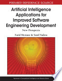 Artificial Intelligence Applications For Improved Software Engineering Development New Prospects