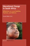 Educational Change in South Africa