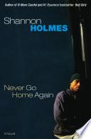 Book Never Go Home Again