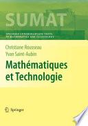 illustration Mathématiques et Technologie