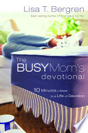 The Busy Mom s Devotional