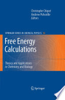 Free Energy Calculations