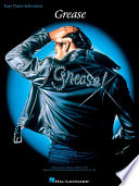 Grease  Songbook