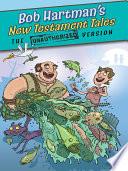 Bob Hartman S New Testament Tales