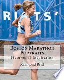Boston Marathon Portraits