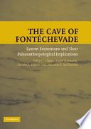 The Cave of Font  chevade