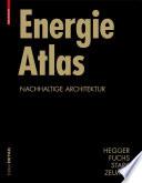 Energie Atlas