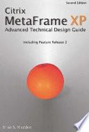 Citrix MetaFrame XP