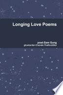 Longing Love Poems