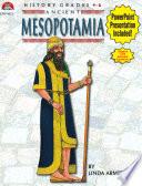 Ancient Mesopotamia  ENHANCED eBook