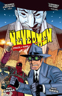 The Nevermen