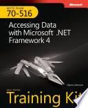 Accessing Data with Microsoft® . Net Framework 4