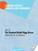 The Standard Model Higgs Boson